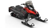 2018 Ski-Doo Renegade® Enduro 1200 4-TEC