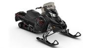 2018 Ski-Doo Renegade® Enduro 600 H.O. E-TEC