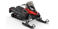 2018 Ski-Doo Renegade® Enduro 800R E-TEC
