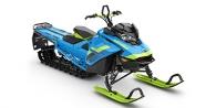 2018 Ski-Doo Summit X 850 E-TEC