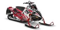 2018 Yamaha Sidewinder B TX LE 153 50th