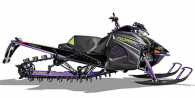 2019 Arctic Cat M 8000 Mountain Cat Alpha One 154