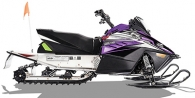 2019 Arctic Cat ZR 200