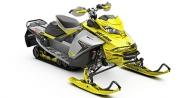 2019 Ski-Doo MXZ® X-RS® 850 E-TEC