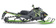 2020 Arctic Cat M 8000 Hardcore Alpha One 165 ES