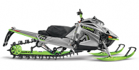 2020 Arctic Cat M 8000 Mountain Cat Alpha One 154 ES