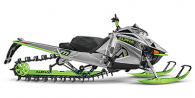 2020 Arctic Cat M 8000 Mountain Cat Alpha One 165 ES
