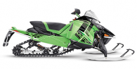 2020 Arctic Cat ZR 8000 RR 137