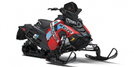 2020 Polaris INDY® XCR® 800 129