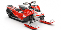 2020 Ski-Doo Backcountry™ X-RS® 154 850 E-TEC