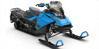 2020 Ski-Doo Backcountry® 850 E-TEC