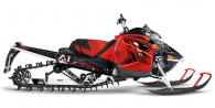 2021 Arctic Cat M 8000 Hardcore Alpha One 154 2.6
