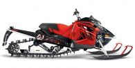 2021 Arctic Cat M 8000 Hardcore Alpha One 154 2.6 ES