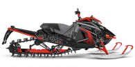 2021 Arctic Cat M 8000 Mountain Cat Alpha One 154 3.0 ES