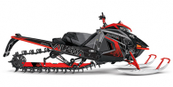 2021 Arctic Cat M 8000 Mountain Cat Alpha One 165 3.0 w/ATAC