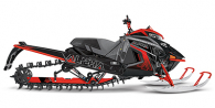 2021 Arctic Cat M 8000 Mountain Cat Alpha One 165 3.0 ES