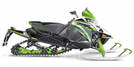 2021 Arctic Cat ZR 8000 Limited 137 ARS II