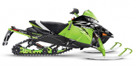 2021 Arctic Cat ZR 8000 RR 137