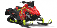 2021 Polaris INDY® XC® 137 850
