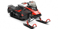 2021 Ski-Doo Backcountry® 850 E-TEC
