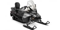 2021 Ski-Doo Grand Touring Limited 600R E-TEC
