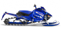 2021 Yamaha Mountain Max LE 154
