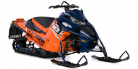 2021 Yamaha Sidewinder B TX LE 153