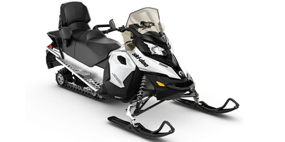 2019 Ski-Doo Grand Touring Sport 600 ACE