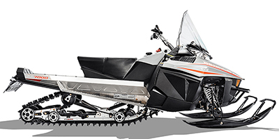 2019 Arctic Cat Bearcat® 7000 XT