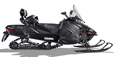 2019 Arctic Cat Pantera® 7000 Limited