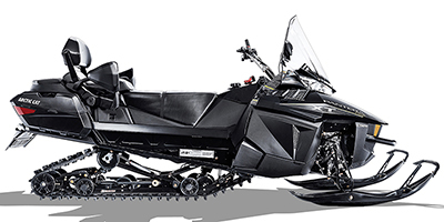 2019 Arctic Cat Pantera® 7000 XT Limited