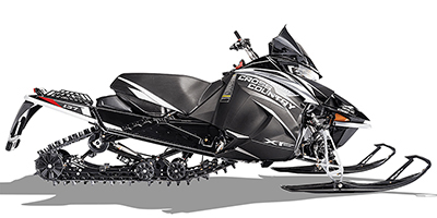 2019 Arctic Cat XF 8000 Cross Country Limited ES 137