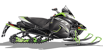 2019 Arctic Cat ZR 3000 129