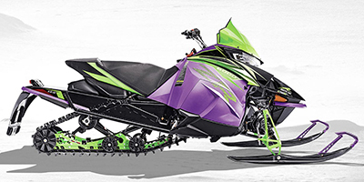 2019 Arctic Cat ZR 6000 Limited ES 137