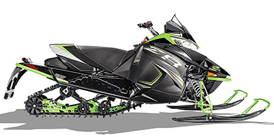 2019 Arctic Cat ZR 8000 ES 129