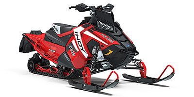 2019 Polaris Indy® XC 850 129