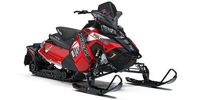 2019 Polaris Switchback® XCR 850