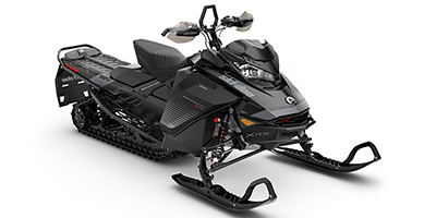 2019 Ski-Doo Backcountry™ X-RS® 850 E-TEC®